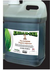 Organisan Enhancer 1 The Supreme Organic Adjuvant