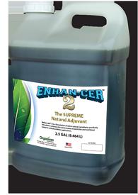 Organisan Enhancer 2 The Supreme Natural Adjuvant
