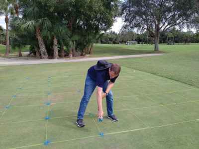 Organisan Golf 1